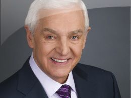 David Jeremiah is No Jeremiah